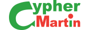 Cypher Martin Systems Ltd